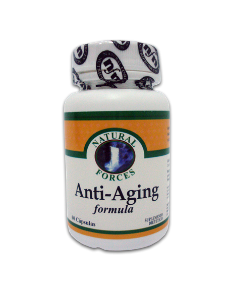 Anti - Aging Fórmula - yosoynfn.com