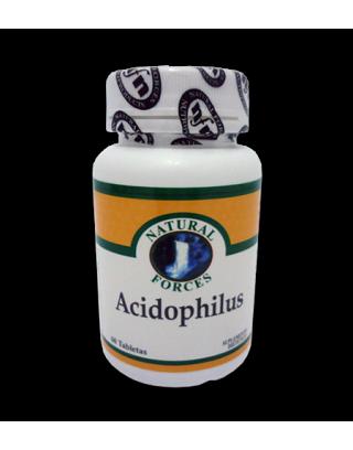 Acidophilus - yosoynfn.com