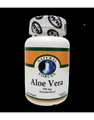 Aloe Vera - yosoynfn.com