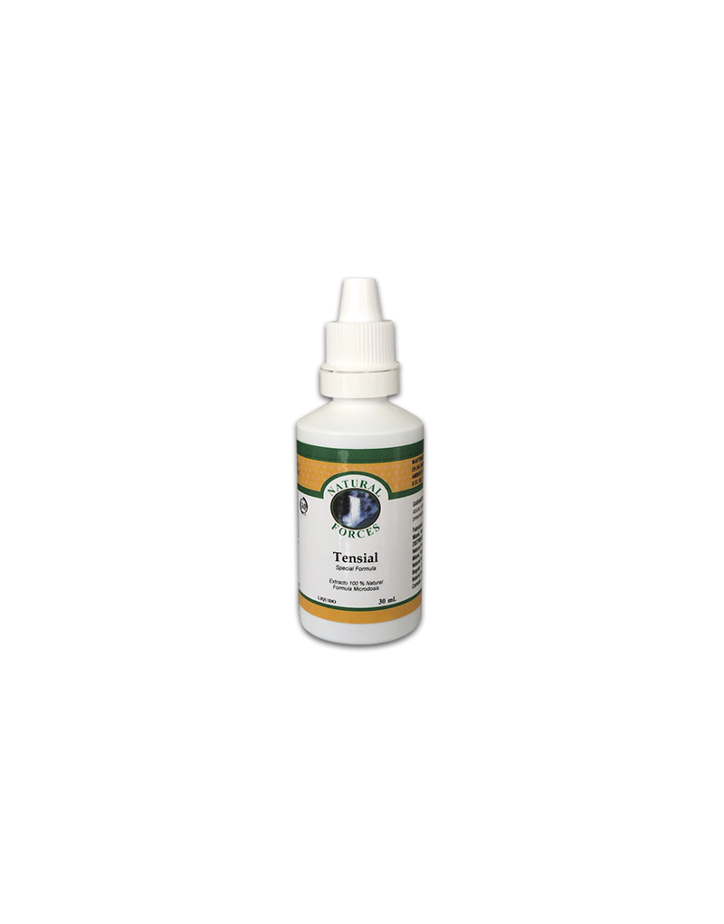 natural forces nutriproducts, yosoynfn.com, Tensial