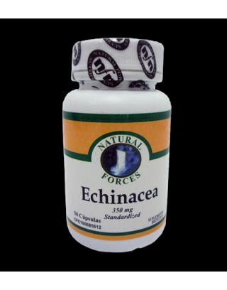 Echinacea, Antigripal, Antimicotico 100% natural