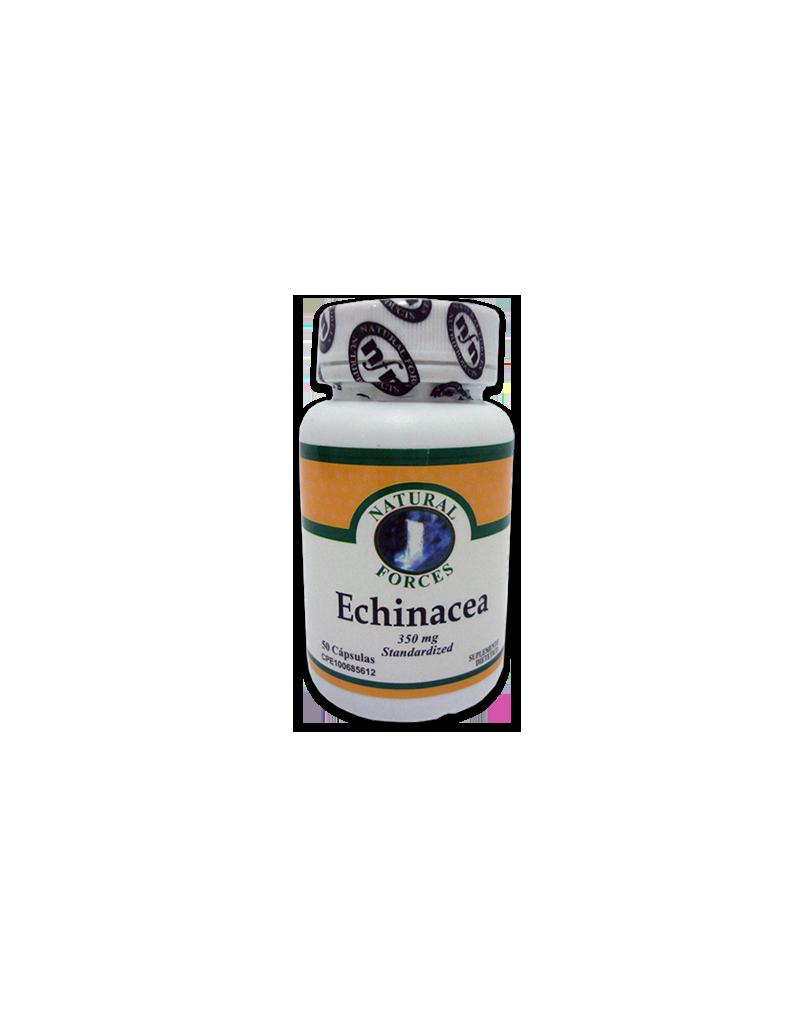 Echinacea, Flu, Antifungal 100% natural