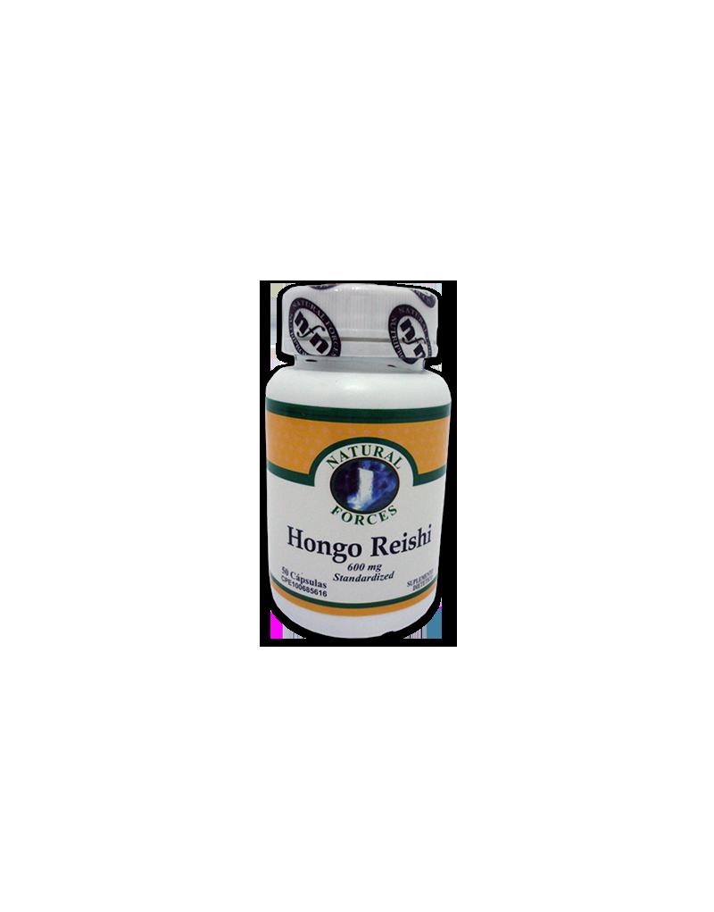 yosoynfn.com, natural forces nutriproducts, Hongo Reishi