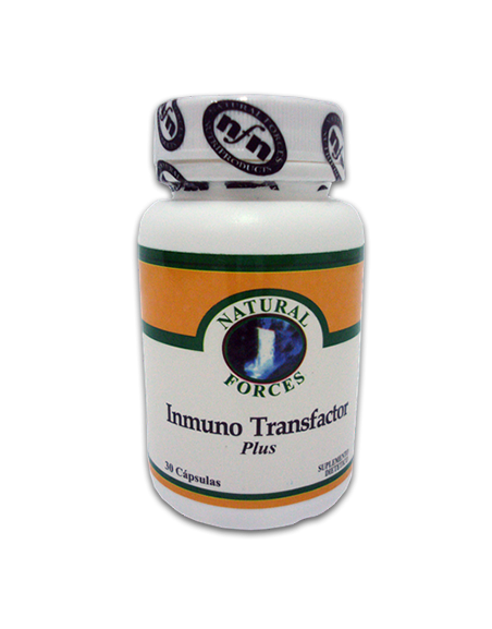 yosoynfn.com, natural forces nutriproducts, Inmuno Transfactor Plus
