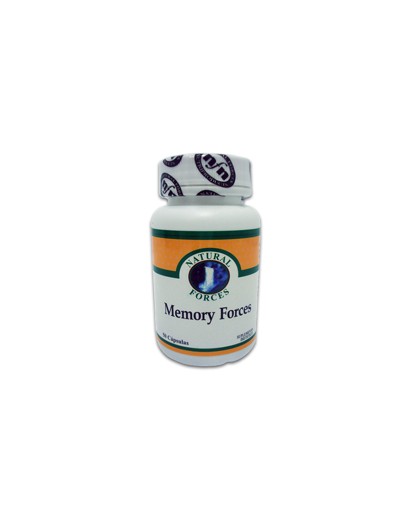 natural forces nutriproduct, yosoynfn.com, Memory Forces