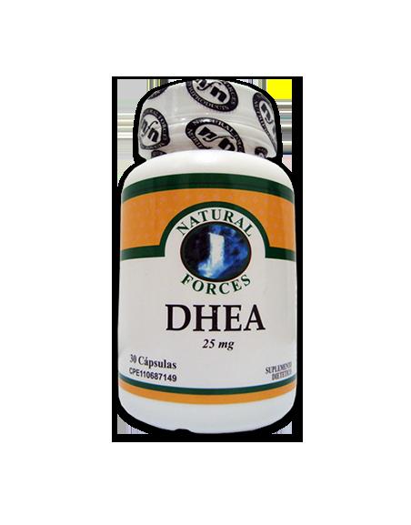 natural forcesnutriproducts, yosoynfn.com, DHEA