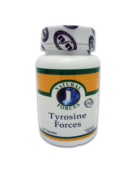 Tyrosine Forces