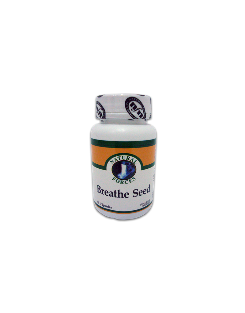 yosoynfn.com, natural forces nutriproducts, Breathe Seed