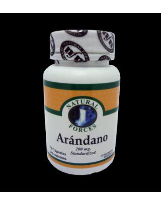 Arándano