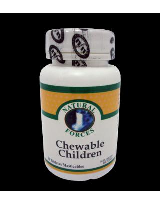 Chewable Children