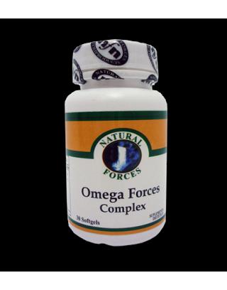 Omega Forces