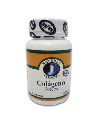 Colageno Forces