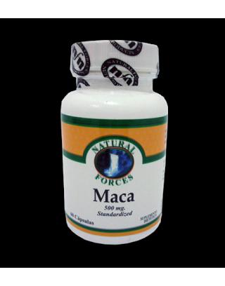 natural forces nutri products, yosoynfn.com, maca