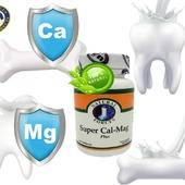 El Calcio es un mineral esencial en el organismo y éste lo posee en abundancia. Casi todo se encuentra en los huesos y dientes. El calcio no se desgasta como las vitaminas. Aproximadamente un 20% del calcio de los huesos de una persona adulta es reabsorbido y reemplazado cada año; por lo cual favorecen el bienestar de músculos, huesos y nervios  #YoSoyNfn#NaturalForcesNutriproducts#Salud #Vitalidad #SuperCal-MagPlus #NFNColombia#NFNVenezuela#NFNMiami#NFNPanama