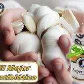 SuperGarlic, contiene como principio activo elallicin, el cual tiene la fuerza de 15 unidades de penicilina, de hecho es conocido como la penicilina de los Rusos.  #YoSoyNfn #NaturalForcesNutriproducts #salud #vitalidad #SuperGarlic  #NFNColombia#NFNVenezuela#NFNMiami#NFNPanama