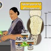 LaOsteopeniaes una afeccióndondela masa ósea o densidad mineral ósea, es más bajaquela normal, es una forma de pérdida ósea menos gravequela osteoporosis..Para Revertirlas, cuenta con ##SuperCalMagPlus,#Condrumy#StrongBonesfortex #YoSoyNfn#NaturalForcesNutriproducts#Osteopenia #NFNPanama 🇵🇦 #NFNMiami 🇺🇸 #NFNVenezuela 🇻🇪 #NFNColombia 🇨🇴