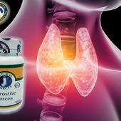 TyrosineForces,Es una pro hormona en forma de Aminoácido L-Tyrosineque regula las funciones tiroideas, el metabolismo celular y las glándulas. #yosoynfn #NaturalForcesNutriproducts #salud #vida #TyrosineForces #NFNColombia #NFNVenezuela #NFNMiami #NFNPanama