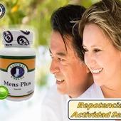 MensPlus de NFNes un producto para repotencia la actividad sexual, 100% natural elaborado en USA y aprobado por la FDA.  #YoSoyNfn #NaturalForcesNutriproducts #MensPlus #NFNColombia#NFNVenezuela#NFNMiami#NFNPanama
