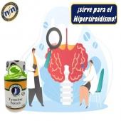 ¿SufresdeHipertiroidismo?  Te presentamosTyrosineForces 100% natural🍃que traen beneficios en regular la función de la glándula tiroidea deficiente  #YoSoyNfn #NaturalForcesNutriproducts #TyrosineForces  #NFNPanama 🇵🇦 #NFNMiami 🇺🇸 #NFNVenezuela 🇻🇪 #NFNColombia 🇨🇴