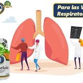 Reconocido dilatador anti-inflamatorio y excretor de las vías respiratorias.  #YoSoyNfn #NaturalForcesNutriproducts #Bromelain  #NFNPanama 🇵🇦 #NFNMiami 🇺🇸 #NFNVenezuela 🇻🇪 #NFNColombia 🇨🇴