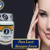 La pérdida de colágeno es la principal causa de arrugas, flacidez y otros trastornos de la edad. Por ello cuentan con ColágenoForcesde NaturalForces  #YoSoyNfn #NaturalForcesNutriproducts #salud #vitalidad #Colágeno  #NFNColombia #NFNVenezuela #NFNMiami #NFNPanama