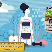 La vida es única hay que cuidarla, evita los procesos de envejecimiento con AntiAgingproducto avalado a nivel mundial por estimular todas las hormonas que nuestro cuerpo necesita.  #YoSoyNfn #NaturalForcesNutriproducts #Antiedad #VejezSaludable, #AntiAging #NFNPanama 🇵🇦 #NFNMiami 🇺🇸 #NFNVenezuela 🇻🇪 #NFNColombia 🇨🇴