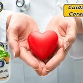 Lo mejor para el cuidado del corazón.  #YoSoyNfn#NaturalForcesNutriproducts#salud #vitalidad #Magnakardia  #NFNColombia#NFNVenezuela#NFNMiami#NFNPanama