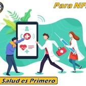 Para NFN tu salud es primero  #YoSoyNfn #NaturalForceNutriproducts#100%Natural#NFNColombia #NFNVenezuela #NFNMiami #NFNPanama