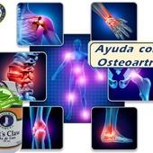 Para revertir o prevenir la osteoartritis, nuestro mejor aliado es Uña de Gato de Natural Forces,producto aprobado por la FDA.  #YoSoyNfn#NaturalForcesNutriproducts#UñadeGato  #NFNPanama 🇵🇦 #NFNMiami 🇺🇸 #NFNVenezuela 🇻🇪 #NFNColombia 🇨🇴