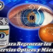 Para regenerar los nervios oculares y mácula  #YoSoyNfn #NaturalForcesNutriproducts #Salud #Vitalidad #Arándano  #NFNColombia#NFNVenezuela#NFNMiami#NFNPanama