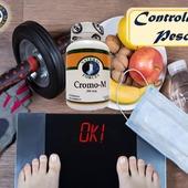 Cromo M, es un suplemento nutricional para tratar la diabetes tipo 2 y promover la pérdida de peso, contribuirá en lograr el cuerpo y la salud óptima que todos queremos al metabolizar mejor los carbohidratos; así como controla la ansiedad por carbohidratos y azúcares, permite aumentar la masa muscular de los deportistas así como, ayuda a disminuir los niveles de colesterol y triglicéridos.  #YoSoyNfn #NaturalForcesNutriproducts #Salud #Vitalidad #CromoM #NFNColombia #NFNVenezuela #NFNMiami #NFNPanama